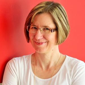 Nadia Sahlenbeck