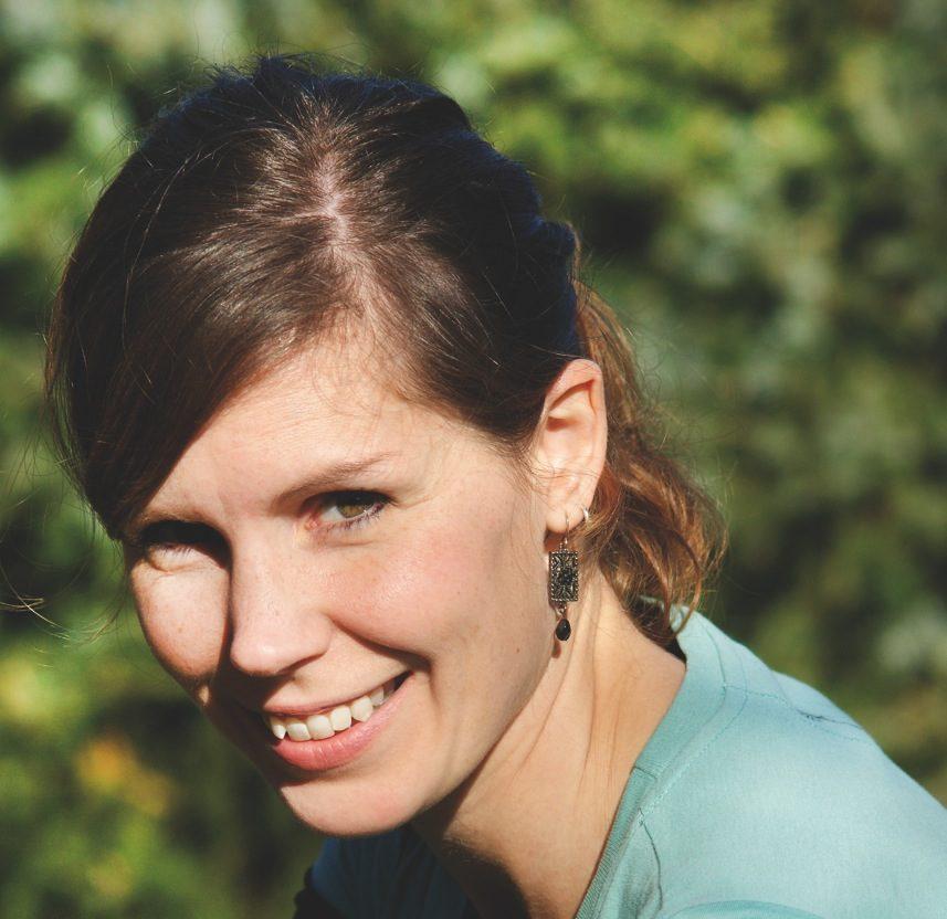 Kolumnen-Portrait von Jessica Rother, Dipl. Pädagogin