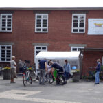 Fahrrad-Repair-Café