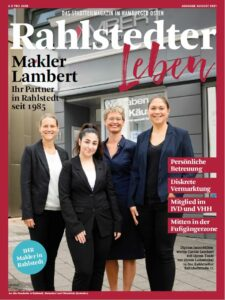 Rahlstedt Satdtteilmagazin